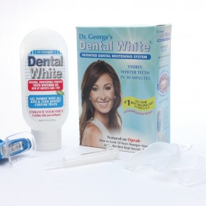 Best product for teeth whitening home
