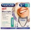 Rapid White Blue Light Whitening
